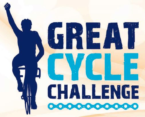 Great Cycle Challenge 2017